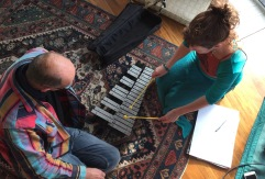 Musical Facilitation with Zenergy Global